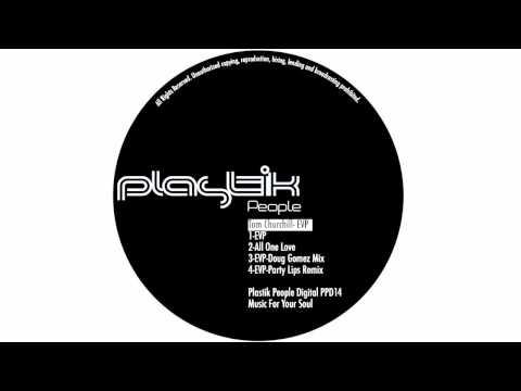 Tom Churchill - EVP (Doug Gomez Remix)