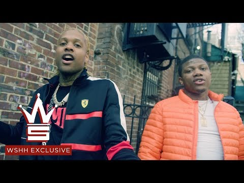 "Neek Bucks Feat. Lil Durk ""Energy"" (WSHH Exclusive - Official Music Video)"