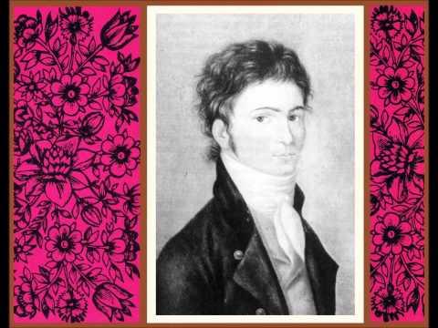 Hugo Steurer plays Beethoven - Rondo in G Major Op. 51, No. 2