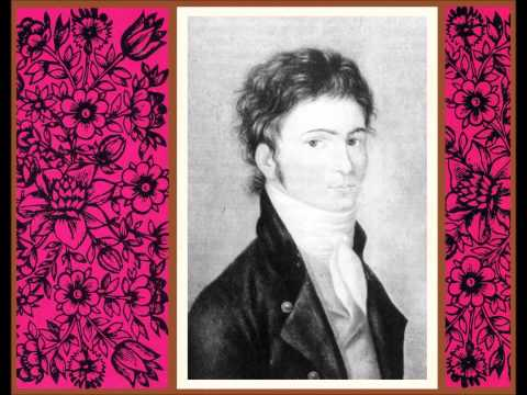 Hugo Steurer plays Beethoven - Rondo in G Major Op. 51, No. 2