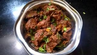 Chicken Liver Fry and benefits