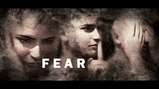 FEAR - DARK ELECTRO/INDUSTRIAL/EBM/ HARSH/AGGROTECH/ DARK TECHNO MIX 14 by L17