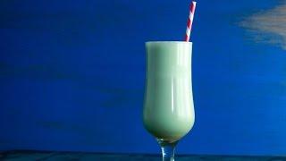 Clinton Kelly's Boozy Milkshakes