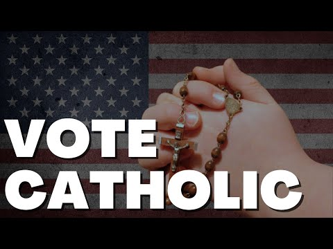 Faith and Voting: Should They Mix?
