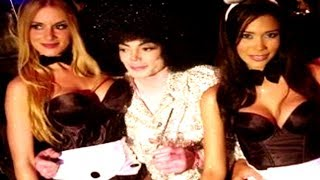 MICHAEL JACKSON - THE WOMANIZER (MUST SEE!)