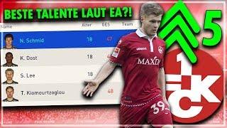FIFA 19: 2. LIGA ZU SCHWER ?! 🔥😍 48er TOP TALENT ?? 🔥🔥 | Kaiserslautern Karriere #5