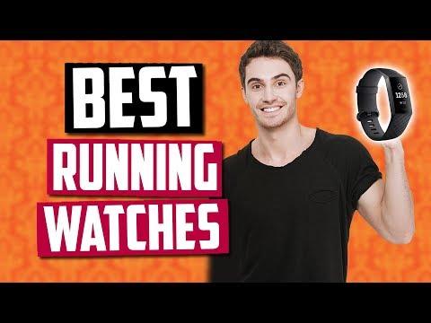 Best Running Watches in 2020 [Top 5 Picks]