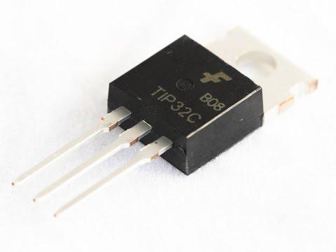 Как проверить биполярный транзистор мультиметром n p n