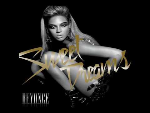 Beyonce - Sweet Dreams (Maurice Nu Soul Club Mix)