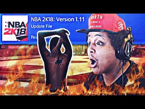 I returned to NBA 2K18 and REGRETTED every moment..