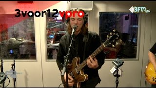 Silent War - Crawl live @ 3voor12 Radio