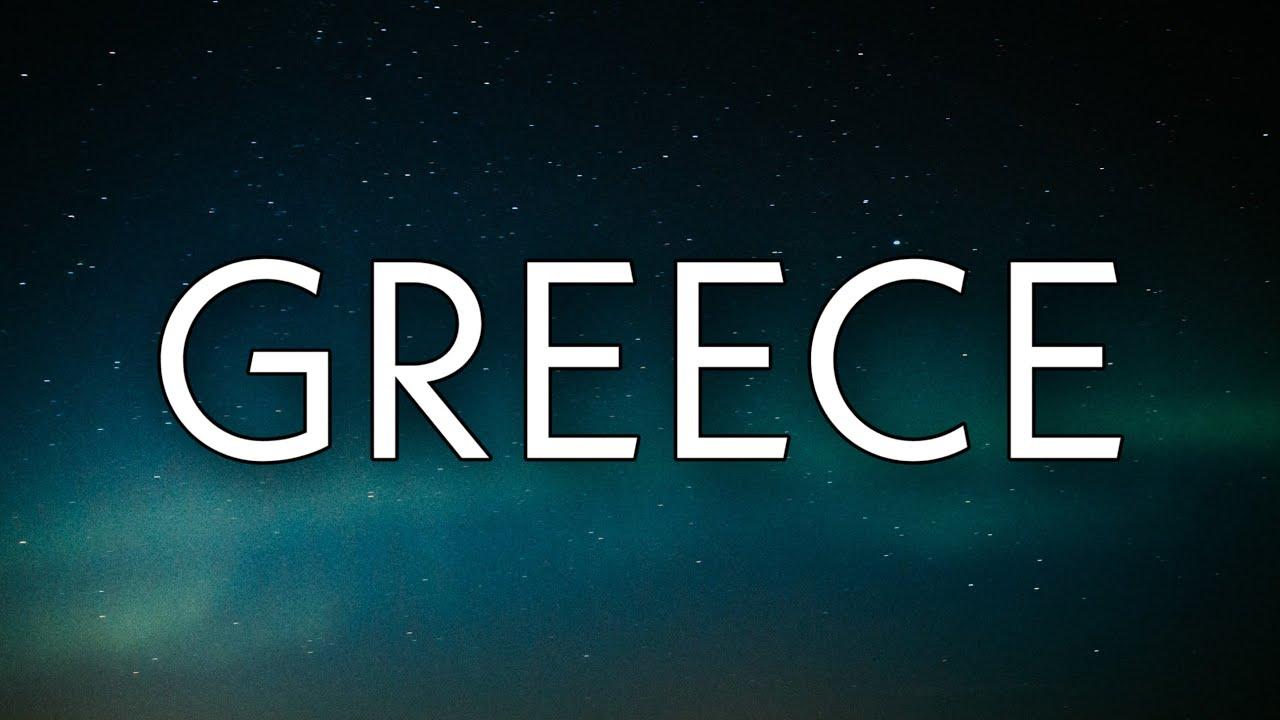 Download DJ Khaled - Greece (Lyrics) Ft. Drake