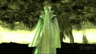 Venetica Gameplay Trailer