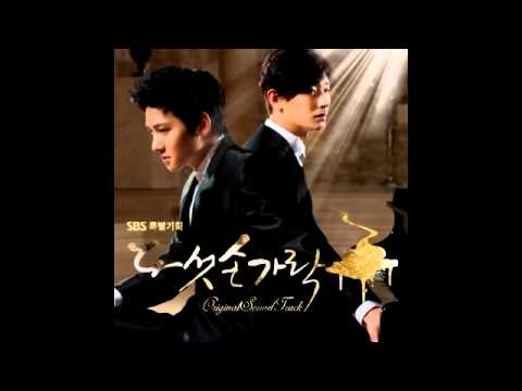 Ji Chang Wook (지창욱) - 채운다 Fills My Heart (Five Fingers OST)