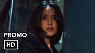 "The Blacklist 2x06 Promo ""The Mombasa Cartel"" (HD)"