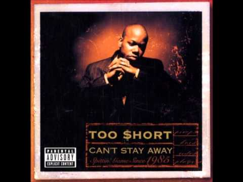 Too Short - Here We Go [Lil Jon Remix](Cant Stay Away)