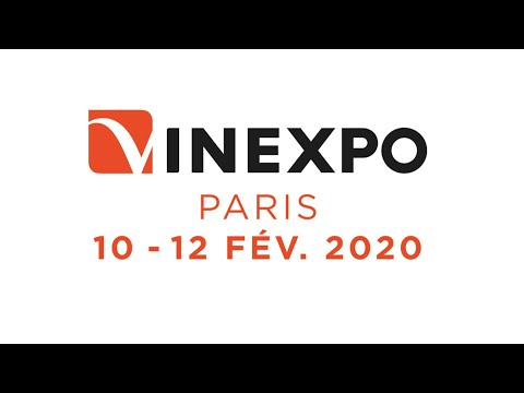 wine article Vinexpo Paris 2020 Part 1 Wine Expo Paris 2020 Paris