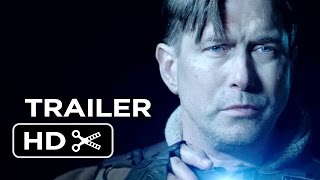 Death Squad Official Trailer 1 (2015) - Danny Glover, Daryl Hannah Movie HD