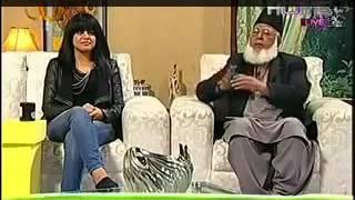 QB Quratulain Balouch Exclusive Interview