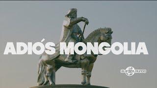 La estatua gigante de Gengis Kan | Mongolia #8