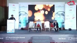 8th SLS 2018, Indore - Shri Shankar Lalwani, Chairman, Indore Development Authority, Govt of MP
