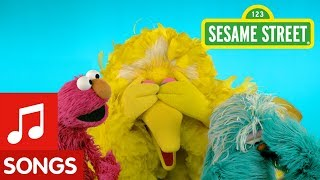 Sesame Street: Where is Thumbkin? | Hide and Seek Song