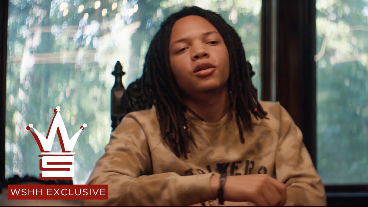 """Download Domani - """"Problem"""" feat. Olu (Earthgang) (Official Music Video - WSHH Exclusive)"""