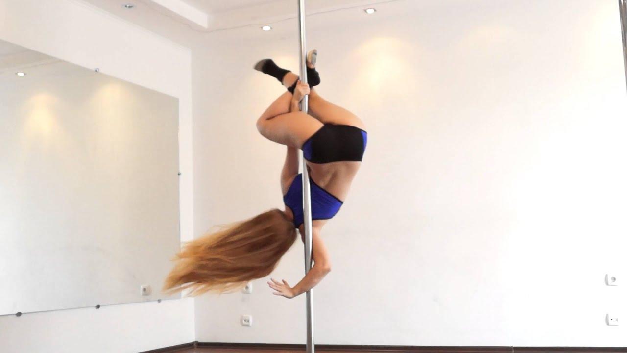 Maddie sparkle 2nd place miss pole dance australia 2015 2016 - 5 4