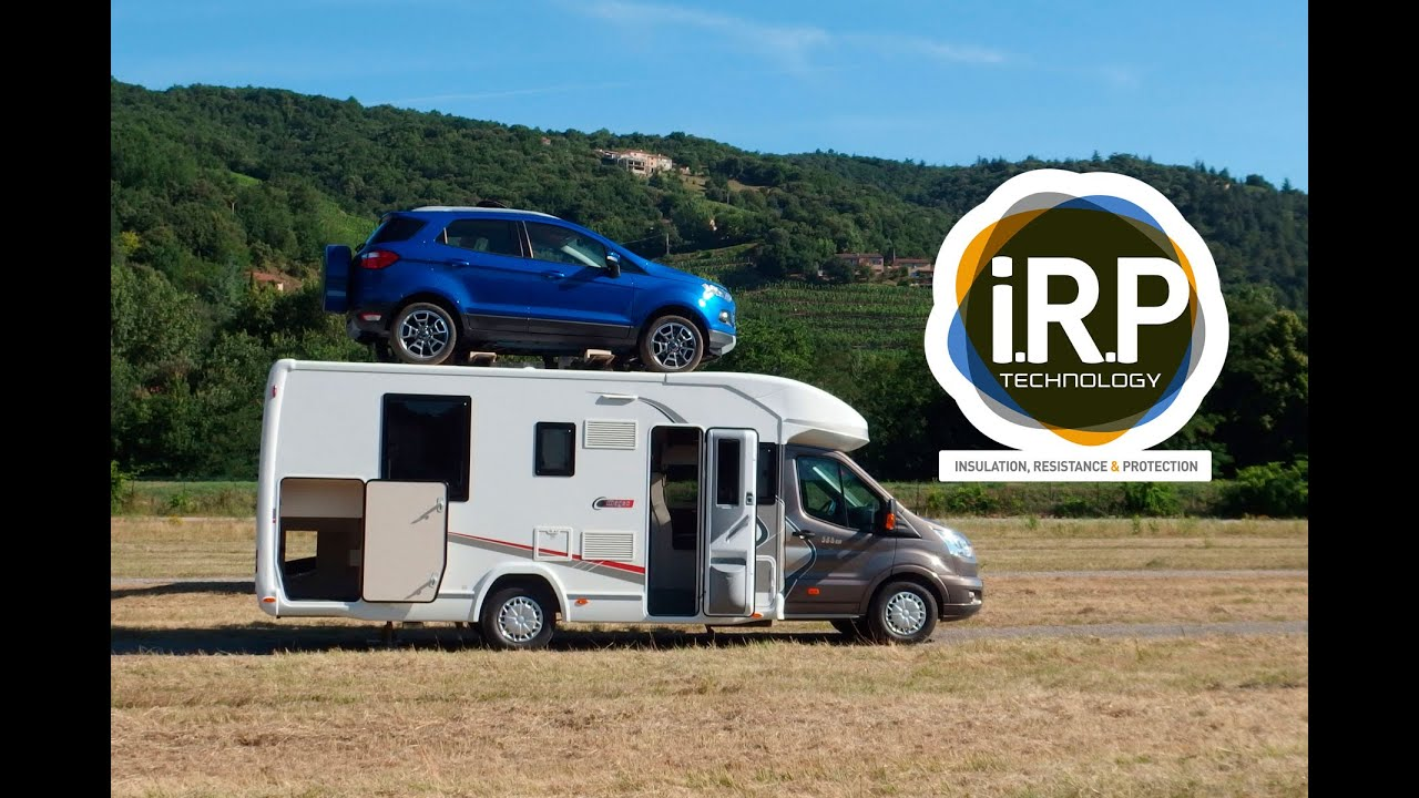 De camping camping car achat vente mobilier de camping camping - La Structure Irp Une Innovation Majeure