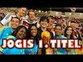 Capture de la vidéo Löws Weltmeister-Interview Direkt Nach Dem Spiel In Maracana!