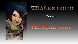 Mystic Series:  Spirit Animals, Eagles