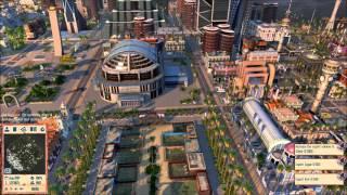 Tropico 4 PC gameplay on max settings