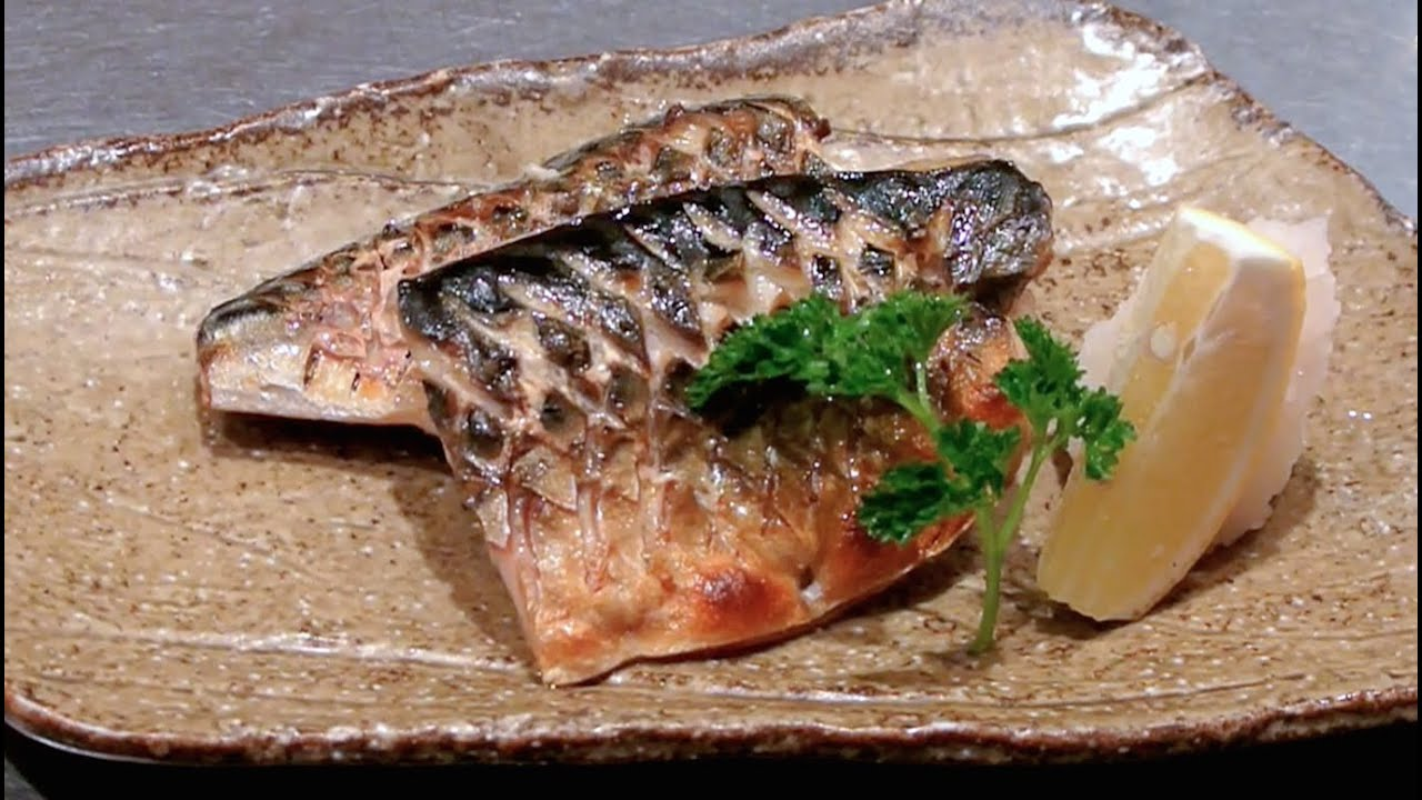 How to salt the mackerel at home A few recipes 52