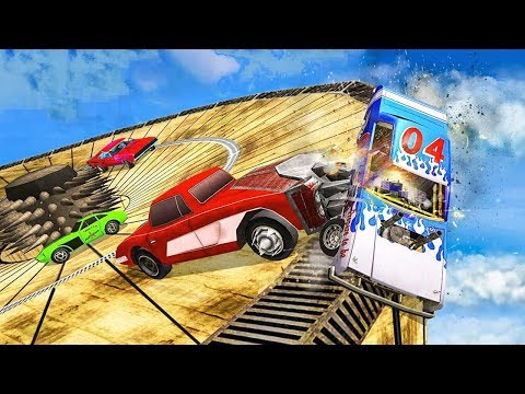 Car War Derby Demolition (by Gaming Globe Inc) Android Gameplay [HD]