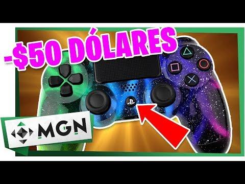 10 Accesorios de PS4 que Puedes Comprar por Menos de 50 dólares | MGN