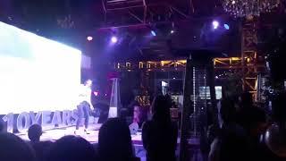 Смотреть видео DJ ANDREY NASH ШОУ-БИЗНЕС МОСКВА НА ВОЛНЕ BY SOHO ROOMS онлайн