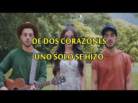 MELIM - Dois Corações Español