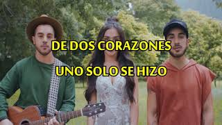 Baixar MELIM - Dois Corações (Español)