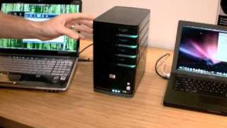 HP MediaSmart Server - Share and Share Alike(, 2009-03-11T00:43:11.000Z)
