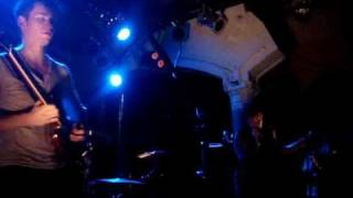 Disco Ensemble - Worst Night Out 10/02/10 Schweinfurt
