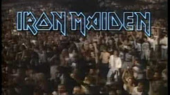 Iron Maiden - Live After Death DVD
