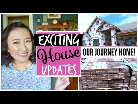 Download Youtube: BUILDING OUR DREAM HOME | Our Journey Home EP. 4