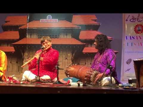 Krishna Nee Begane Baro - Maestro Shashank Subramanyam