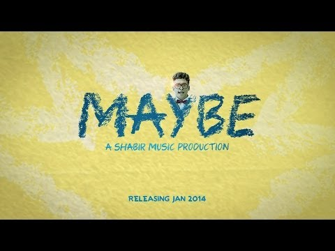 Maybe (Official Trailer)
