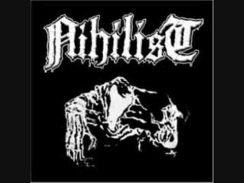 Nihilist-Supposed To Rot ('88)