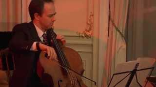 Victor Villena & Henri Demarquette - Éramos tan jóvenes - live in Paris
