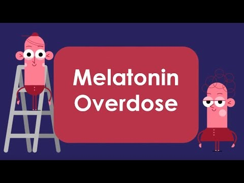 Melatonin Overdose (14 Effects of an Overdose) How Much is too Much?