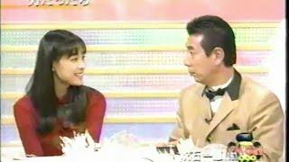 福山雅治さんの結婚ニュースが出たとき相手は誰かと思いきや、なんと吹...