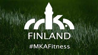 MKA Finland practice match