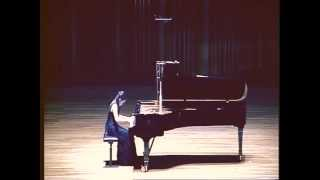 York Bowen: Toccata, Op. 155 (1957)